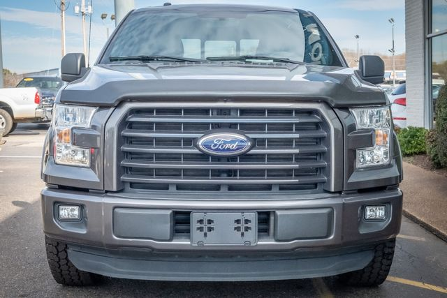 2015 Ford F-150 XL in Memphis, Tennessee 38115