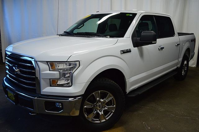 2015 Ford F-150 XLT in Merrillville, IN 46410
