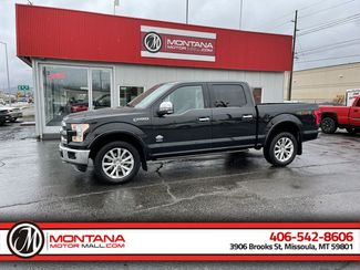 2015 Ford F-150 King Ranch in Missoula, MT 59801