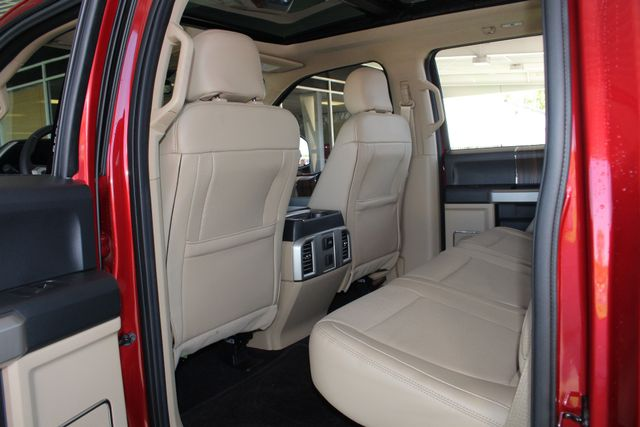 2015 Ford F-150 Lariat SuperCrew 4x4 - LIFTED - NAV - SUNROOFS! Mooresville , NC 48