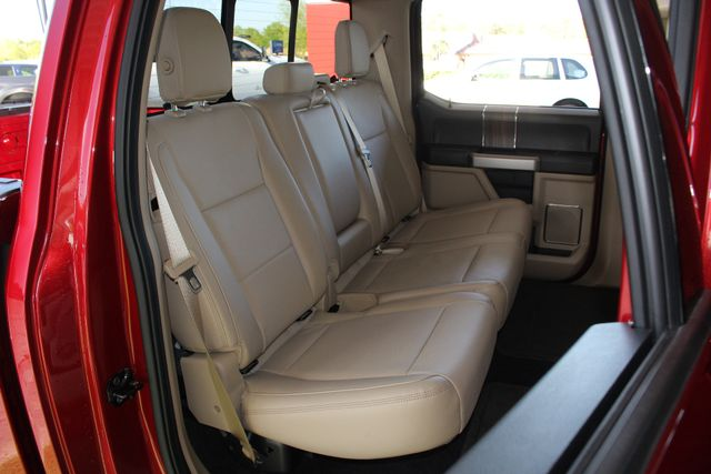 2015 Ford F-150 Lariat SuperCrew 4x4 - LIFTED - NAV - SUNROOFS! Mooresville , NC 13