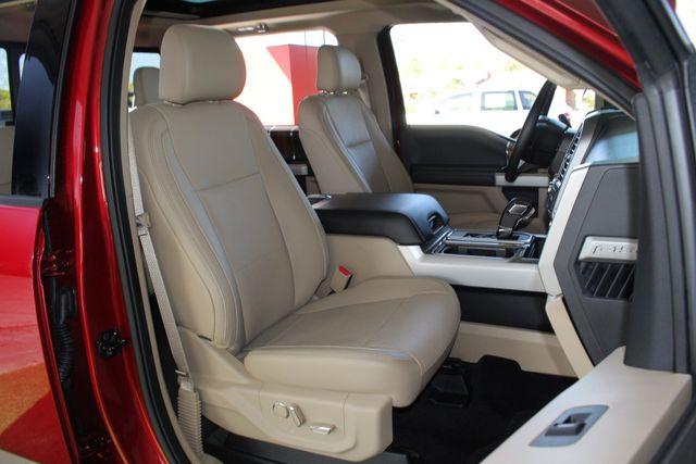 2015 Ford F-150 Lariat SuperCrew 4x4 - LIFTED - NAV - SUNROOFS! Mooresville , NC 14