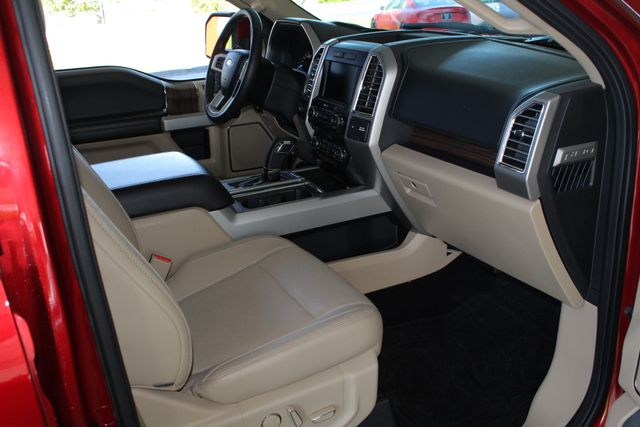 2015 Ford F-150 Lariat SuperCrew 4x4 - LIFTED - NAV - SUNROOFS! Mooresville , NC 37