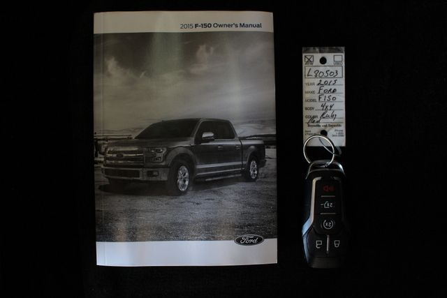 2015 Ford F-150 Lariat SuperCrew 4x4 - LIFTED - NAV - SUNROOFS! Mooresville , NC 20