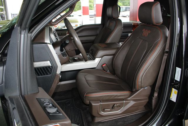 2015 Ford F-150 King Ranch LUXURY EDITION SuperCrew 4x4 FX4 Mooresville , NC 8