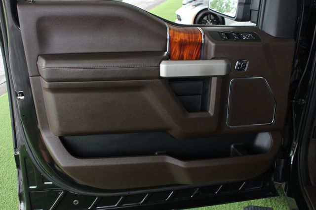2015 Ford F-150 King Ranch LUXURY EDITION SuperCrew 4x4 FX4 Mooresville , NC 57