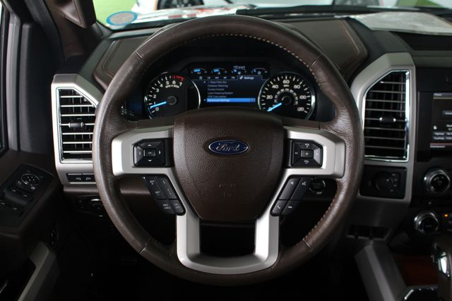 2015 Ford F-150 King Ranch LUXURY EDITION SuperCrew 4x4 FX4 Mooresville , NC 6