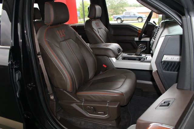 2015 Ford F-150 King Ranch LUXURY EDITION SuperCrew 4x4 FX4 Mooresville , NC 14