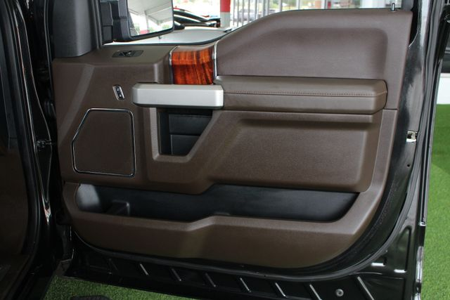 2015 Ford F-150 King Ranch LUXURY EDITION SuperCrew 4x4 FX4 Mooresville , NC 58