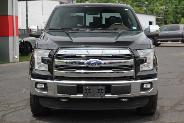 2015 Ford F-150 King Ranch LUXURY EDITION SuperCrew 4x4 FX4 Mooresville , NC 17