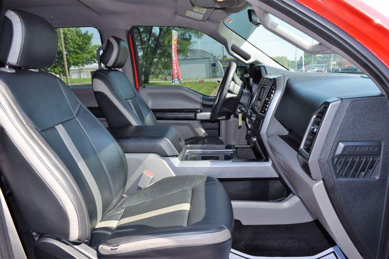 2015 Ford F-150 XLT - Mt Carmel IL - 9th Street AutoPlaza  in Mt. Carmel, IL