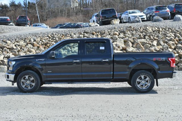 2015 Ford F-150 XLT Naugatuck, Connecticut 1