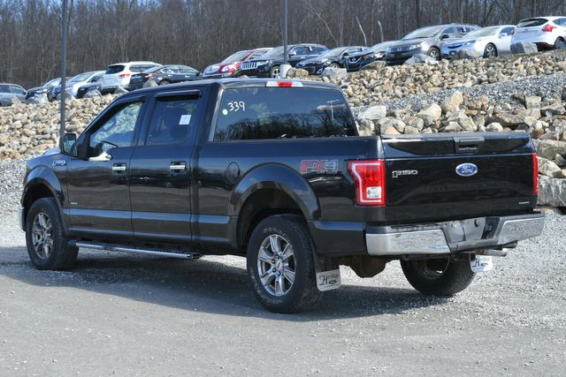 2015 Ford F-150 XLT Naugatuck, Connecticut 2