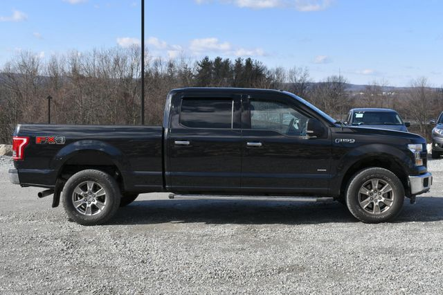2015 Ford F-150 XLT Naugatuck, Connecticut 5