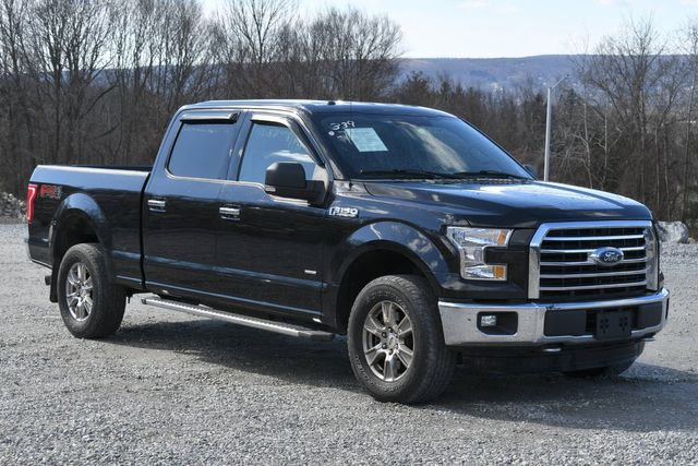 2015 Ford F-150 XLT Naugatuck, Connecticut 6