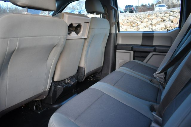 2015 Ford F-150 XL Naugatuck, Connecticut 13