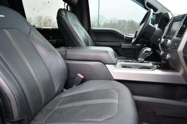 2015 Ford F-150 Platinum 4WD Naugatuck, Connecticut 11