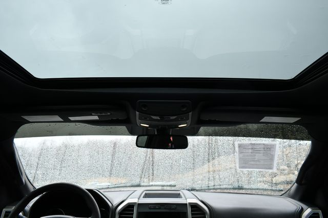 2015 Ford F-150 Platinum 4WD Naugatuck, Connecticut 17