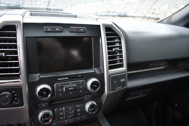 2015 Ford F-150 Platinum 4WD Naugatuck, Connecticut 20