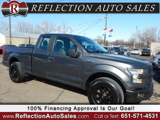 2015 Ford F-150 XL in Oakdale, Minnesota 55128