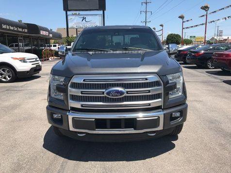 2015 Ford F-150 Platinum | Oklahoma City, OK | Norris Auto Sales (NW 39th) in Oklahoma City, OK