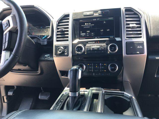 2015 Ford F-150 Platinum in Oklahoma City, OK 73122