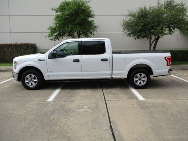 2015 Ford F-150 XLT in Plano Texas, 75074
