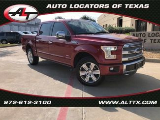 2015 Ford F-150 Platinum | Plano, TX | Consign My Vehicle in  TX