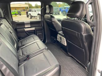 2015 Ford F-150 LARIAT ECO-BOOST V6CUSTOM LEATHER NAV   Plant City Florida  Bayshore Automotive   in Plant City, Florida