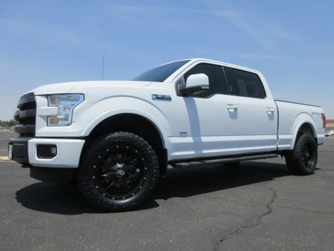 2015 Ford F-150 Lariat Supercrew 4X4 Lariat Sport w/ Ecoboost in , Colorado