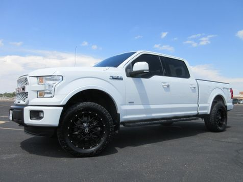 2015 Ford F-150 Supercrew 4X4 Lariat Sport w/ Ecoboost in , Colorado