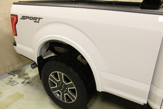 2015 Ford F-150 XLT in IL, 61073