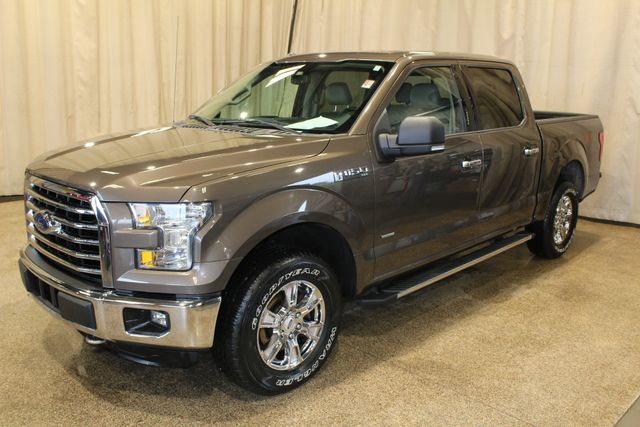 2015 Ford F-150 XLT Eco Boost in Roscoe IL, 61073