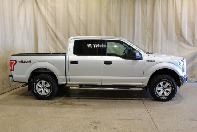 2015 Ford F-150 XLT in Roscoe, IL 61073