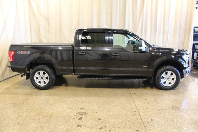 2015 Ford F-150 XLT w/HD Payload Pkg in Roscoe, IL 61073