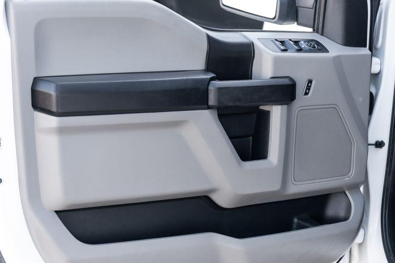 2015 Ford F-150 XL 4X4 5.0 V8 AUTO TRANS TOOLBOX POWER ACCES. NICE in Rowlett, Texas