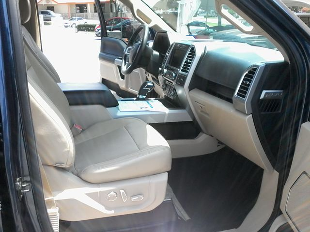 2015 Ford F-150 XLT Lariat 4X4 5.0 V8 San Antonio, Texas 21