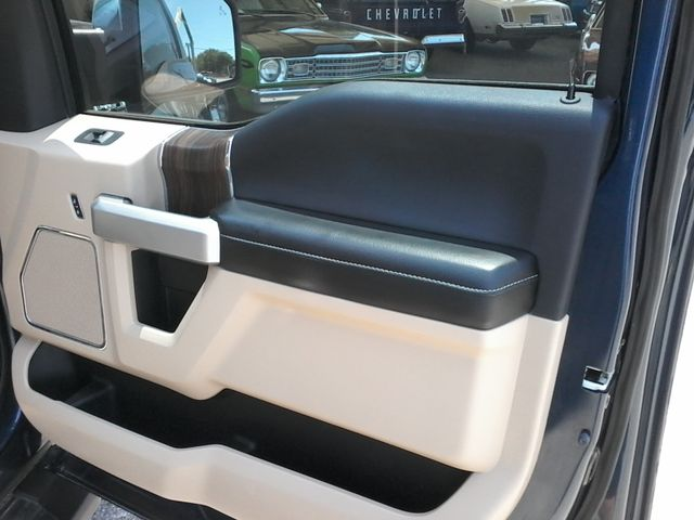 2015 Ford F-150 XLT Lariat 4X4 5.0 V8 San Antonio, Texas 23