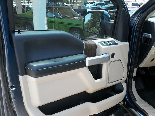 2015 Ford F-150 XLT Lariat 4X4 5.0 V8 San Antonio, Texas 22