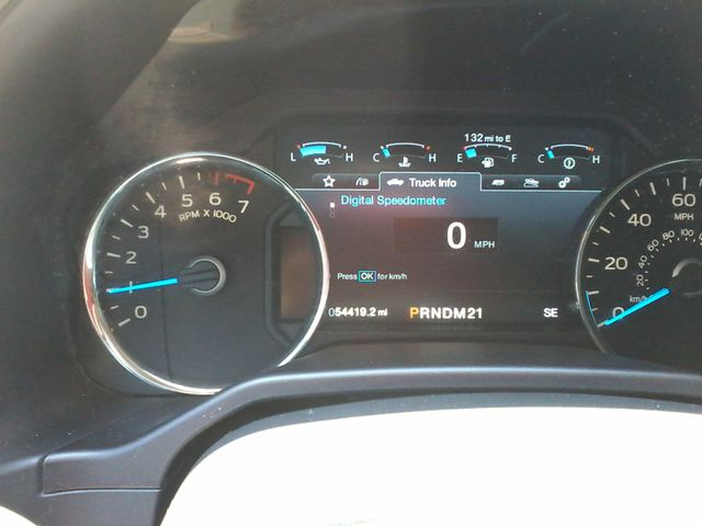 2015 Ford F-150 XLT Lariat 4X4 5.0 V8 San Antonio, Texas 25