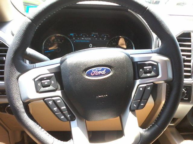 2015 Ford F-150 XLT Lariat 4X4 5.0 V8 San Antonio, Texas 24