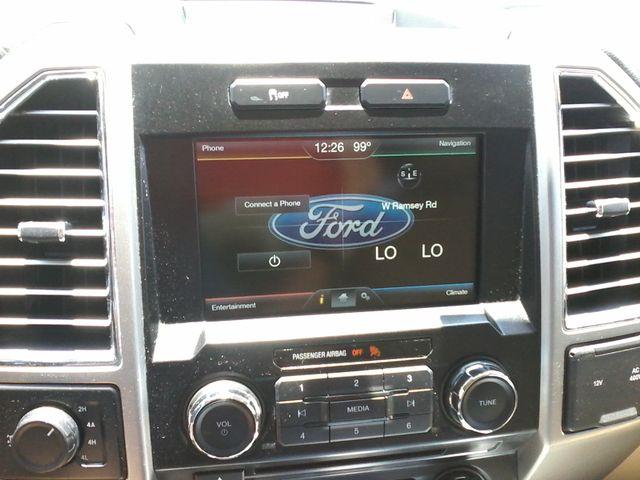 2015 Ford F-150 XLT Lariat 4X4 5.0 V8 San Antonio, Texas 27