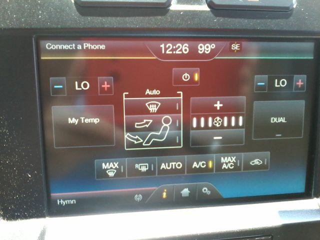 2015 Ford F-150 XLT Lariat 4X4 5.0 V8 San Antonio, Texas 30