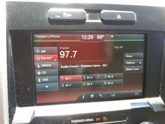 2015 Ford F-150 XLT Lariat 4X4 5.0 V8 San Antonio, Texas 31