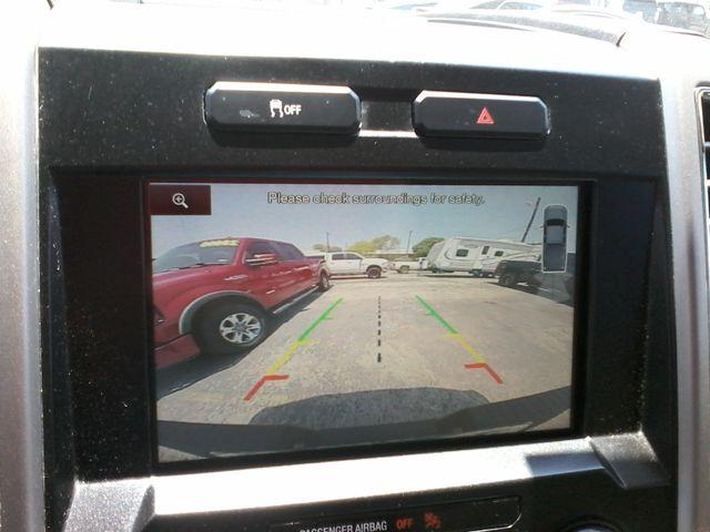 2015 Ford F-150 XLT Lariat 4X4 5.0 V8 San Antonio, Texas 32