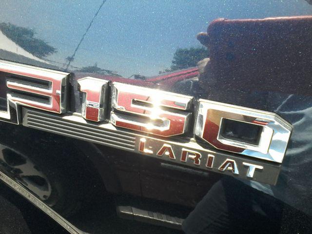 2015 Ford F-150 XLT Lariat 4X4 5.0 V8 San Antonio, Texas 8