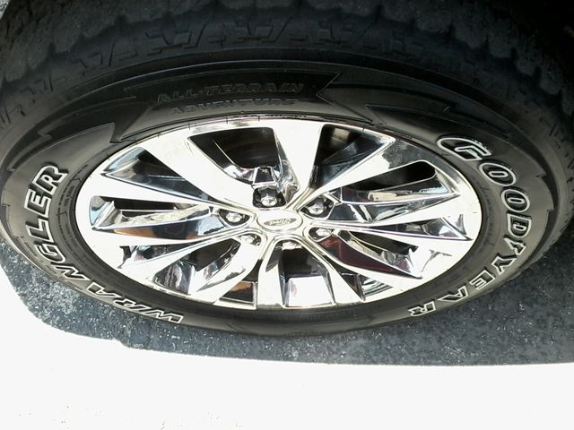 2015 Ford F-150 XLT Lariat 4X4 5.0 V8 San Antonio, Texas 45