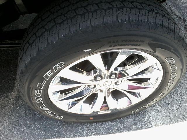 2015 Ford F-150 XLT Lariat 4X4 5.0 V8 San Antonio, Texas 46