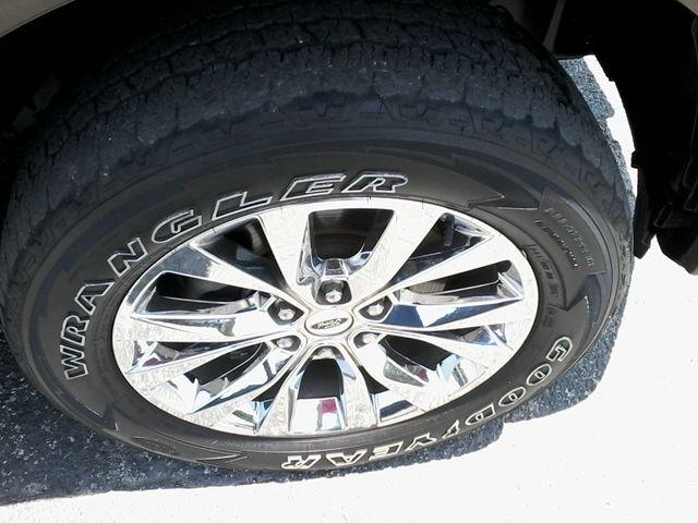 2015 Ford F-150 XLT Lariat 4X4 5.0 V8 San Antonio, Texas 48