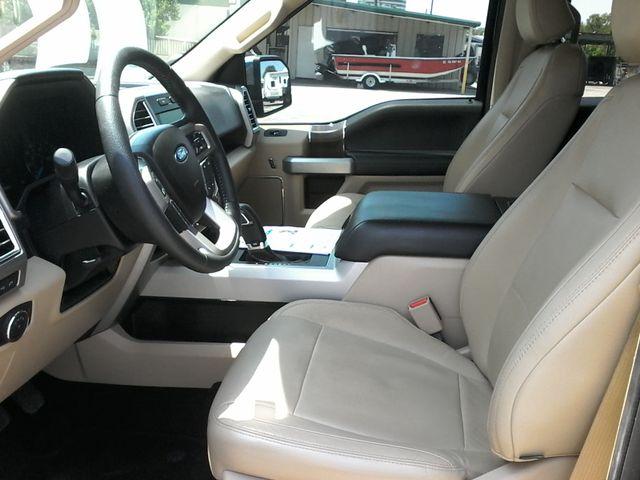 2015 Ford F-150 XLT Lariat 4X4 5.0 V8 San Antonio, Texas 16